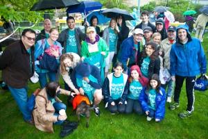 Rain or shine, Team DVL will be a Top Team!