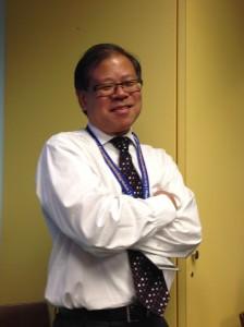 Dr. Darrell Yamashiro