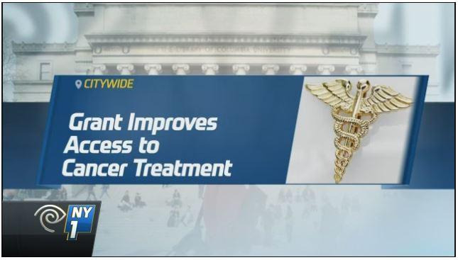 Precision Medicine Grant