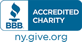BBB. Accredited Charity